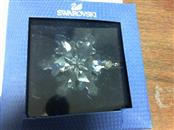 SWAROVSKI Miscellaneous Appliances CRYSTAL SNOW FLAKE